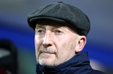 Ian Holloway returns to management with League Two strugglers