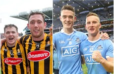 Do you agree with our football and hurling teams of the decade?