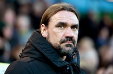 Norwich City boss reckons they need 'a miracle' to stay in the Premier League
