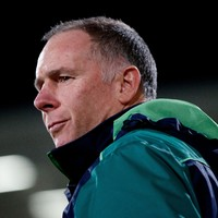 McAllister's citing dismissal 'good for rugby' according to Connacht boss Friend