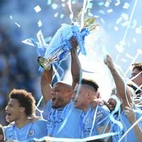 Man City were best club of last decade – Guardiola