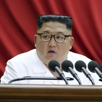 North Korea's Kim Jong Un declares end to test moratoriums and threatens 'new' weapon