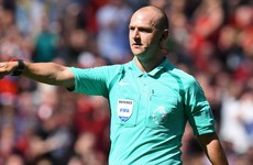 'Dark-humoured' joke led to sacking of former Premier League ref Madley