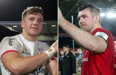Ulster's Matty Rea ready to test himself against the man 'we all aspire to be'