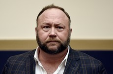Conspiracy theorist Alex Jones ordered to pay $100k after he claimed Sandy Hook massacre was a hoax