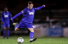 'Exactly the type of player we want' - Cork City complete Galvin deal