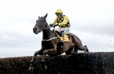 Gold Cup champ Al Boum Photo impresses on winning return at Tramore