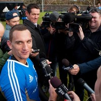 New Zealand v Ireland: Three key battles