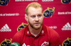 Rowntree's 'one percenters' helping Munster's Loughman reach the next level