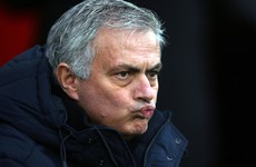 'I was rude, but I was rude with an idiot': New year, same Jose