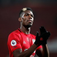 Pogba out of action for 'a few weeks' with ankle injury, Solskjaer confirms