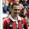 Ibrahimovic delighted to be returning 'home' with Milan