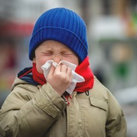 'GPs see a lot of coughs at this time of year': HSE warns people off antibiotics to treat coughs