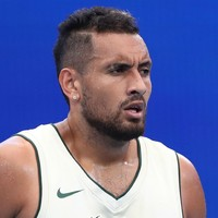 Tennis star Nick Kyrgios pledges $200 per ace to victims of Australian bushfires