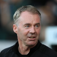 Ex-Ireland international on the job hunt again after second sacking at Chesterfield