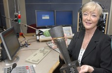 Broadcaster Marian Finucane has died at the age of 69