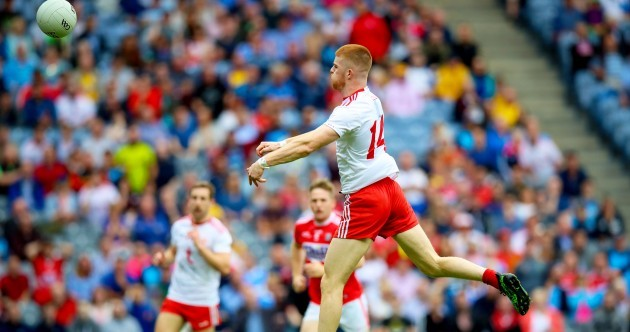 What Cathal McShane's impending move to the AFL means for Tyrone...and the GAA