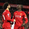 Red-hot Liverpool sink Blades to go 13 points clear and make it a year unbeaten