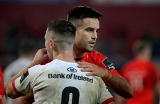 Ulster and Munster meet again after paths diverged for Europe