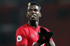 Giggs expresses sympathy for Solskjaer over 'frustrating' Pogba situation
