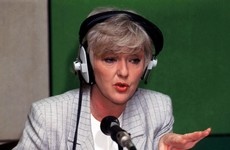 Here are some of Marian Finucane's most memorable moments in broadcasting