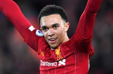 'Nobody wants to grow up to be a Gary Neville' - Trent eager to change perception of full-backs