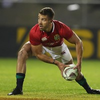 Wales scrum-half Webb eligible for Six Nations selection following return to Ospreys