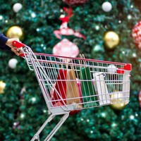 Spending might be up over Christmas, but Irish retailers are still facing challenges