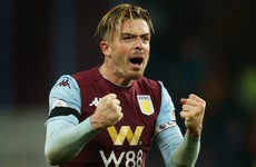 United and other suitors 'can keep looking but they can't touch' Grealish