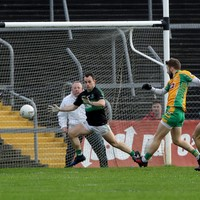 Lundy goal sets up Corofin win over Nemo to maintain All-Ireland three-in-a-row bid