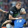 Jonny Gray swaps Glasgow Warriors for Champions Cup rivals Exeter Chiefs