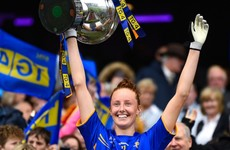 Football and education first for two-time Tipp All-Ireland winner, but lure of AFLW remains