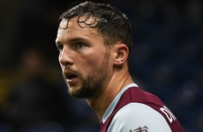 Danny Drinkwater to return to Chelsea after making just two Burnley appearances