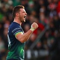 Connacht go to RDS believing they can break Leinster streak
