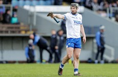 Waterford announce that experienced defender Mahony has retired