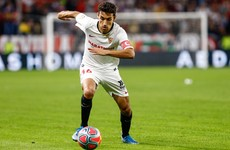 Sevilla stumble once again in La Liga title race after draw against Bilbao