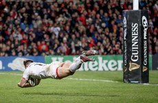 'Bit like the Bath incident': Stockdale ends unwanted streak as Ulster beat Munster