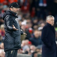 Liverpool 'made the right choice' to pick Klopp over me - Ancelotti