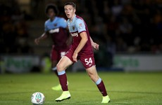 Ireland U21 midfielder signs new long-term deal with West Ham