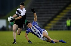 Goals from Johnston and Branagan fire Kilcoo past Ballyboden into maiden All-Ireland final