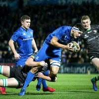 Inter-pro woe for Connacht as Deegan drives Leinster to victory