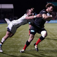 10-try Sarries crush Worcester, Gloucester claim derby win over Bath