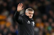 'I would rather have a replay than be out' - Solskjaer satisfied despite dour draw with Wolves