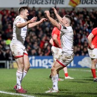 Ulster ready to forget form as they move in for pool-deciding clash with Clermont