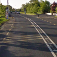 Motorcyclist killed in collision between two bikes and van in Limerick
