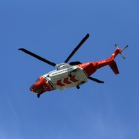 Search for missing man in fishing boat incident stood down until morning