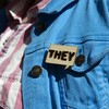Non-binary pronoun 'they' named word of the decade by US linguists