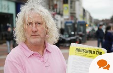 Nick Leeson: On Mick Wallace and his 'false economy'