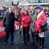 Brilliant Envoi Allen wins feature at Naas for Russell and Elliott