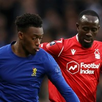Hudson-Odoi stars in Blues' comfortable FA Cup win over Forest